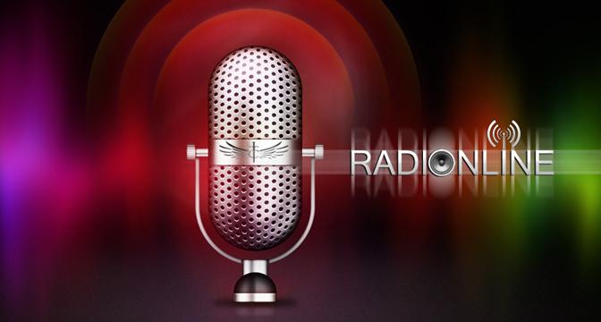 Радио? Только радио-онлайн