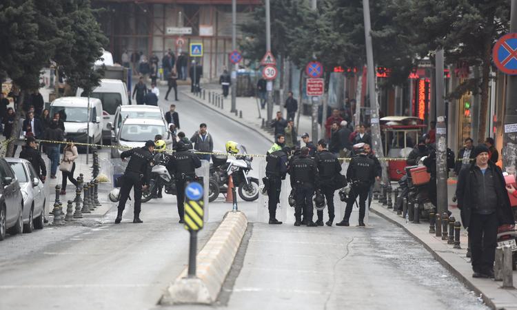 В Израиле ожидаются новые теракты