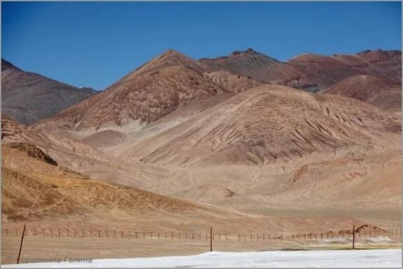 Китай опустошит недра Таджикистана