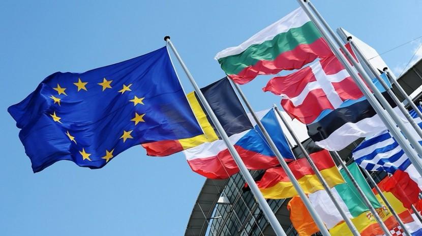 Участники Евросоюза подписали «Римскую декларацию»