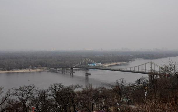 Днепр и Дунай могут выйти из берегов
