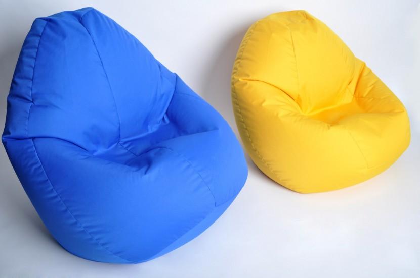 Актуальность ноу-хау: кресло-мешок