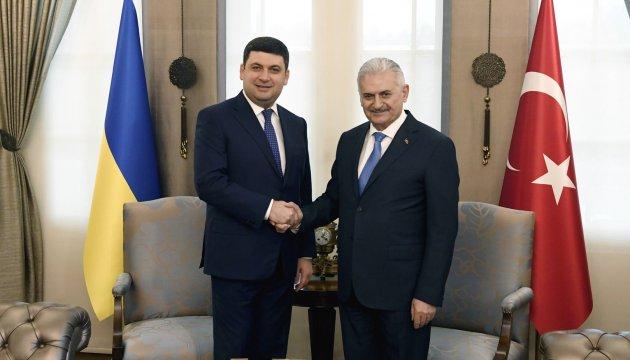 Украинцы теперь могут ездить в Турцию по ID-картам