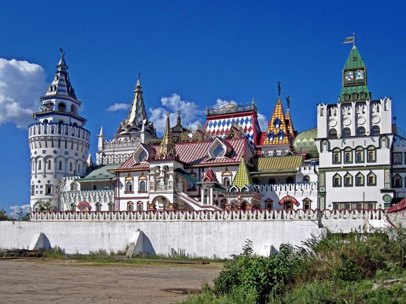Достопримечательности Москвы для туристов всего мира