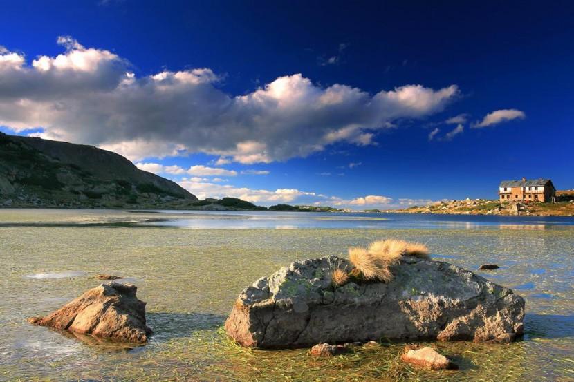 Коротко о Болгарии и ее культуре