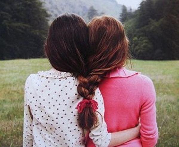 Отличия женской дружбы от мужской