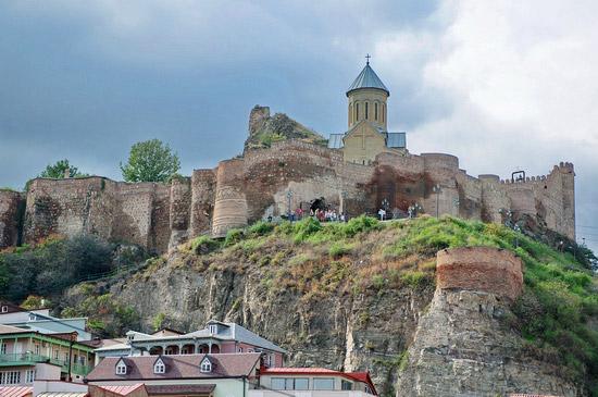 tbilisi-landmarks