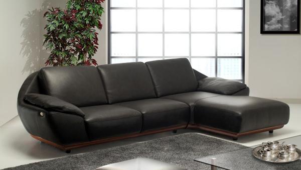 Советы по выбору кожаного дивана