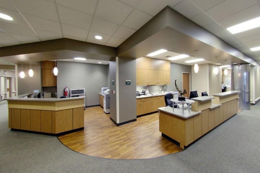 Актуальность медицинских центров