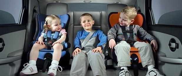 Необходимость автокресла как автомобильного аксессуара