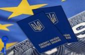 Безвизовый режим для украинцев в Европу!
