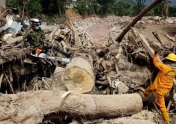 В Колумбии погибло 300 человек из-за потопа