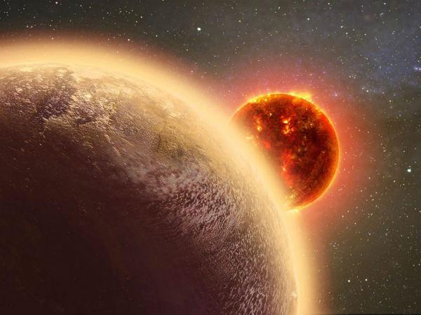 Ученые обнаружили вторую Венеру