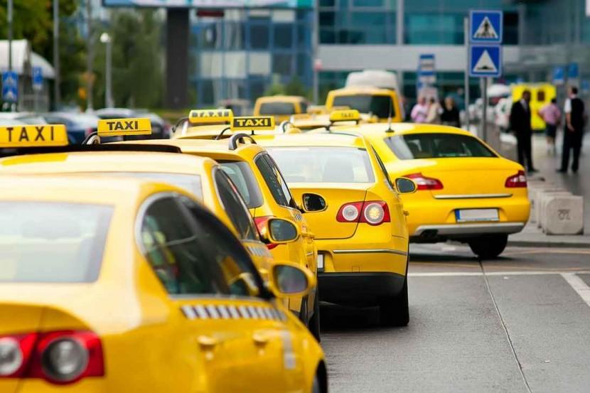 Услуги онлайн поиска такси