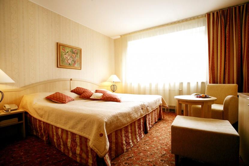 Гостиницы в нынешних мегаполисах