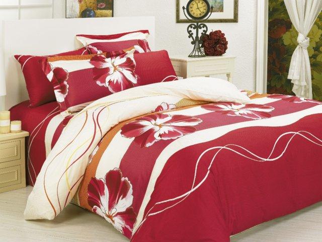 Приобретение постельного белья