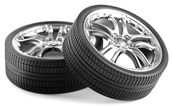 Выбор летних автомобильных шин