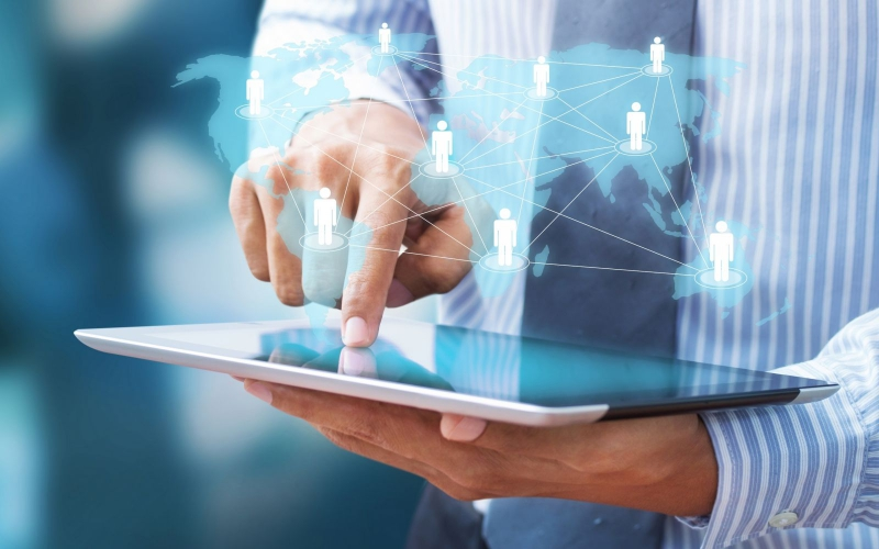 Как продвинуть бизнес в интернете?