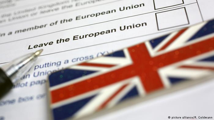 Местные выборы в Великобритании