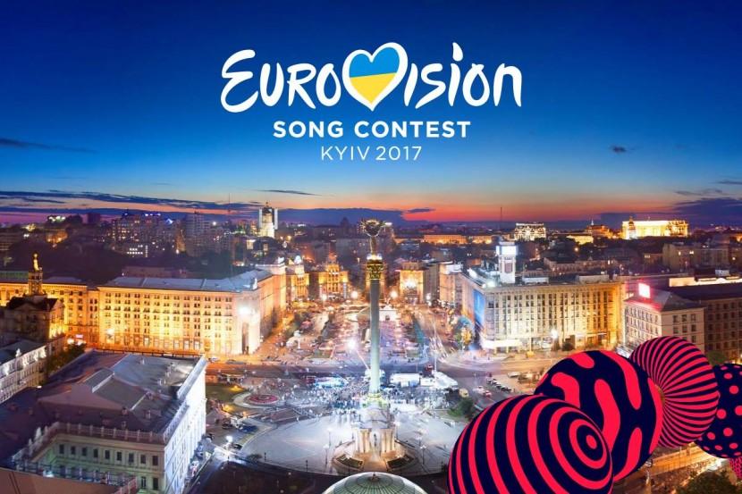 В центре Киева открылся еврогородок