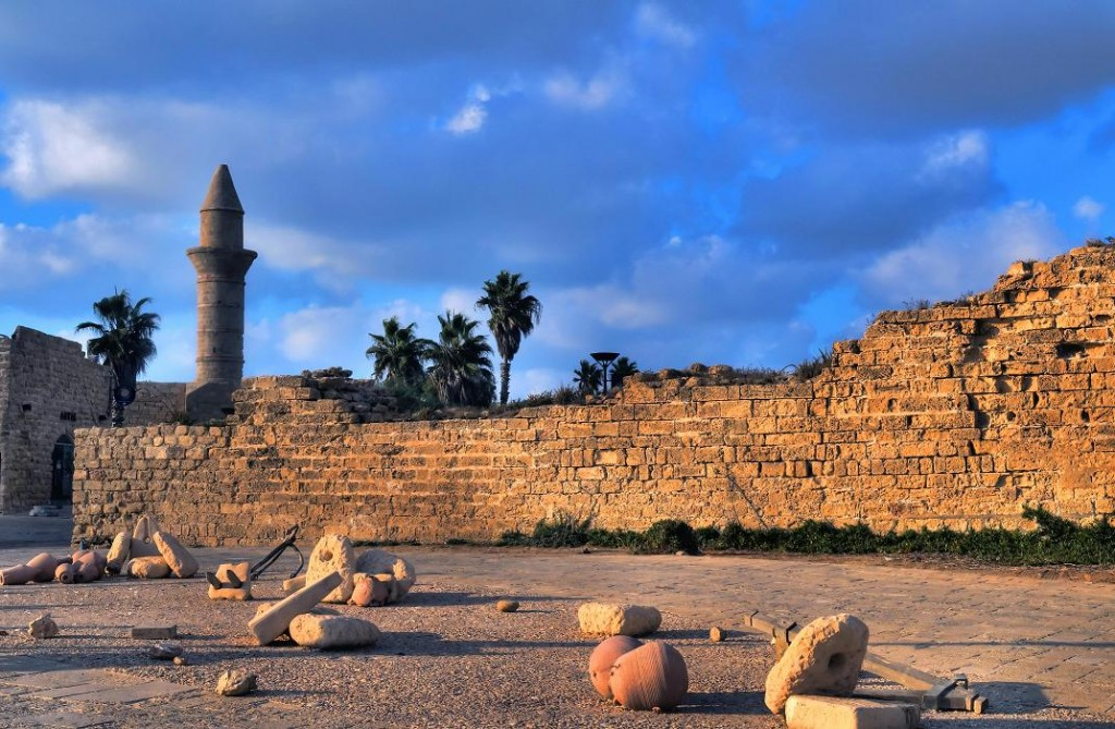 Древний_Израиль