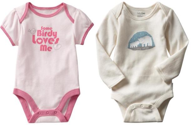 Бодики: почему их не зря считают главной одеждой для новорожденных?