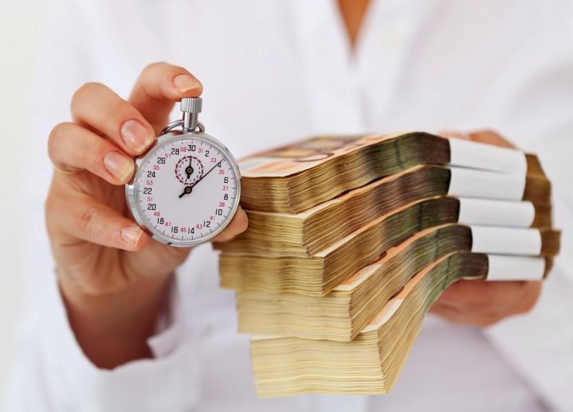 Доверительный кредит в банке