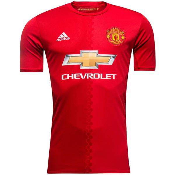 Футбольная форма Манчестер Юнайтед
