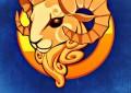 Самый простой гороскоп совместимости для Овнов