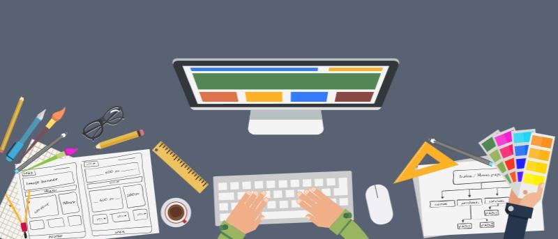 Создание сайтов, как альтернатива бизнес направлению