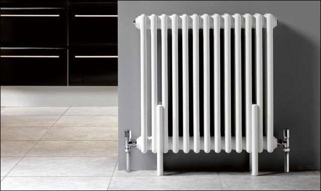 Алюминиевые радиаторы отопления достоинства и недостатки