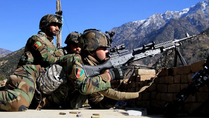 Награнице Пакистана иАфганистана произошла бойня из-за переписи населения