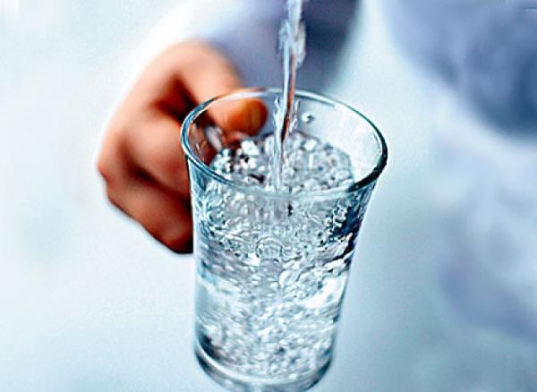 Водные составляющие среды