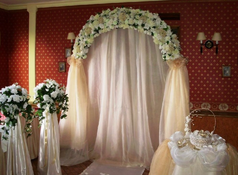 Свадебное чувство — это главный подарок молодоженам!