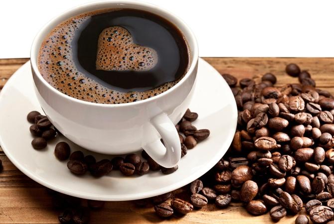 Кофе, что это такое?