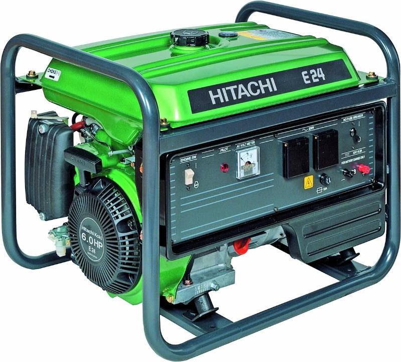 Правильно выбираем генератор для дома и дачи