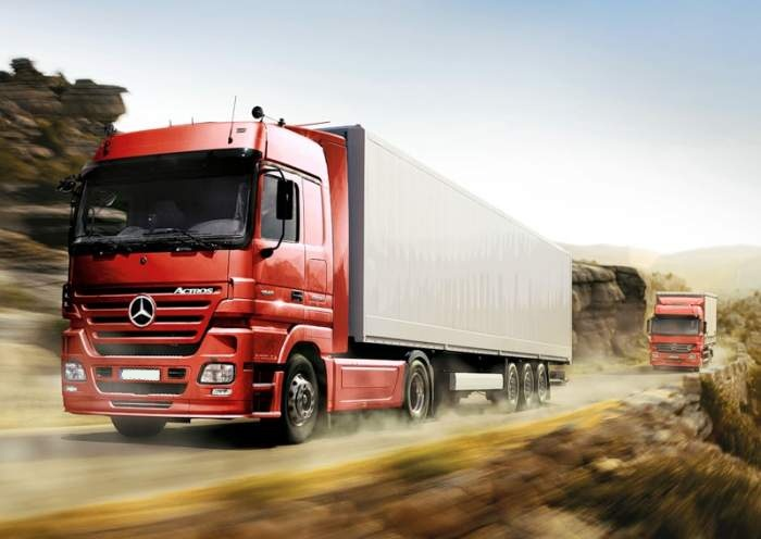 Перевозка грузов: надежно и качественно