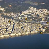Туры в Салоники, Греция