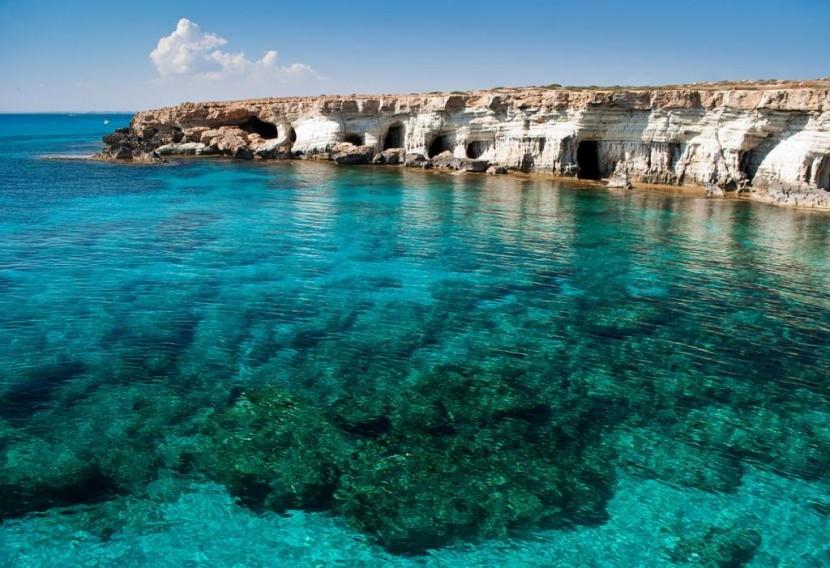 Туризм. История Кипра