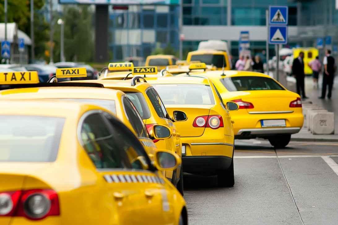 Такси москва зеленоград цена