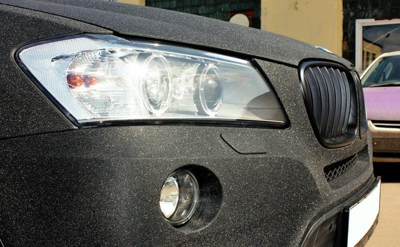 Альтернативные методы по защите кузова