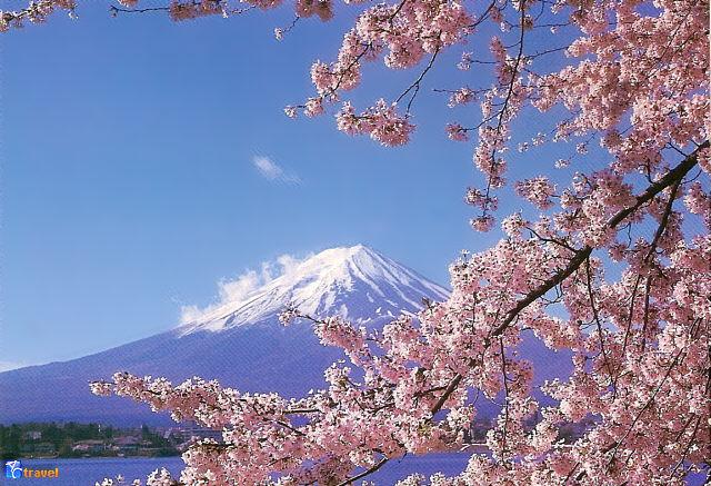 Особенности путешествия по Японии