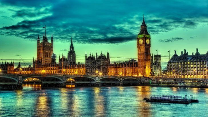 london-houses-of-parlament