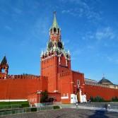 Экскурсии в Кремль и культурное наследие