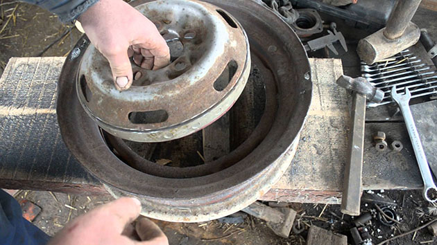 Второй комплект колесных дисков. Удобство или роскошь?