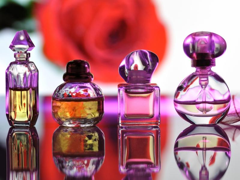 Болгарская косметика и парфюмерия
