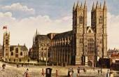 Загадки Вестминстерского аббатства