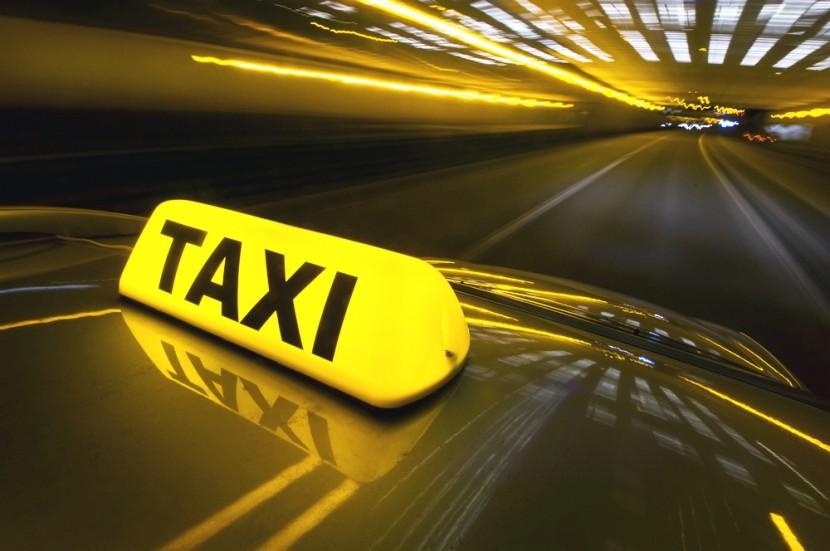 Новое такси и его возможности