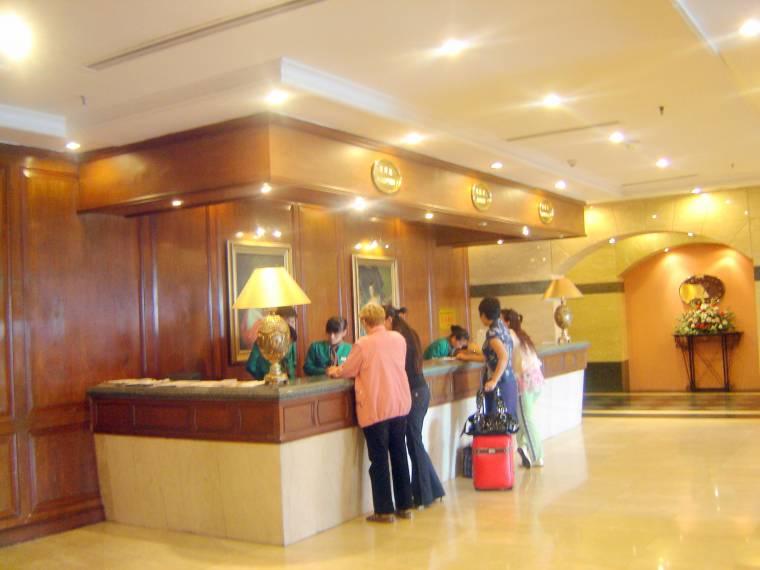 Особенности командировок в гостиницах