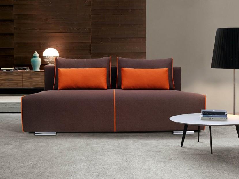 Оформление дивана играет важную роль при покупке